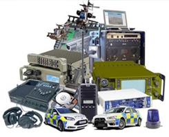 All Data Destruction NHS Army Police cctv