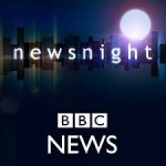 BBC Newnight Investigate HDD Destruction at Guardian